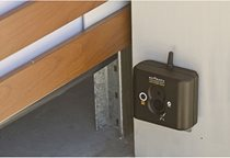 Wireless Safety Beams