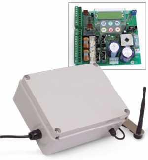 DCB-05™ GEN2 GATE CONTROL SYSTEM